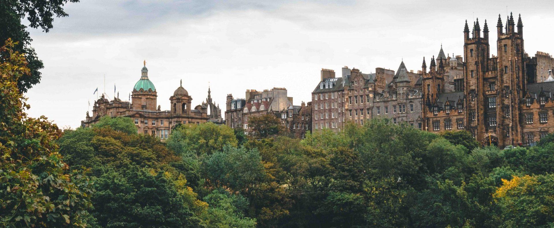 The Old Waverley Hotel Offers | Edinburgh City Centre Accommodation