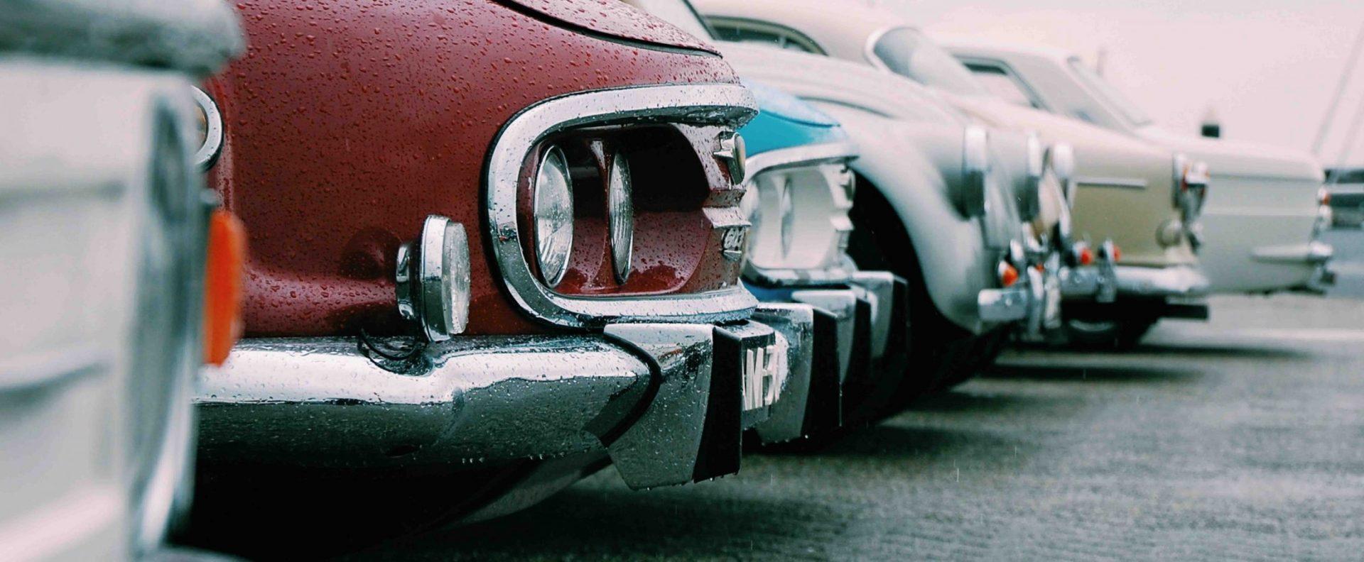 Car Parking | The Old Waverley Hotel in Edinburgh