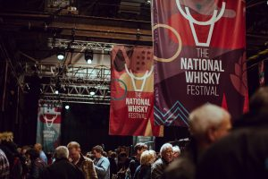 The National Whisky Festival 2021