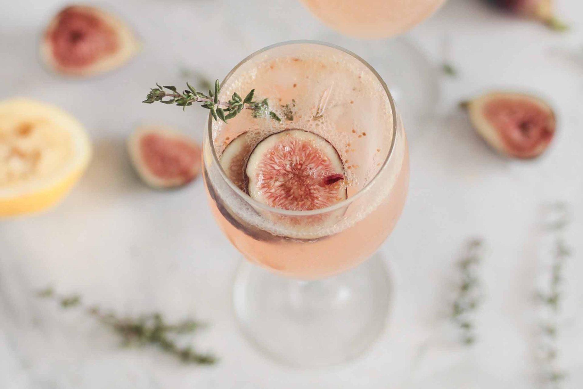 Edinburgh Cocktail Week 2021